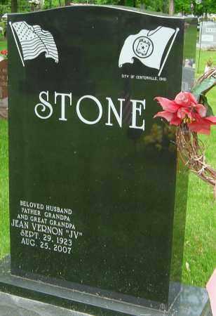 STONE, JEAN VERNON - Montgomery County, Ohio | JEAN VERNON STONE - Ohio Gravestone Photos
