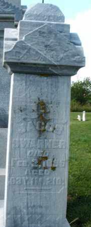 SWARNER, JACOB - Montgomery County, Ohio | JACOB SWARNER - Ohio Gravestone Photos