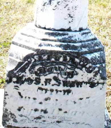 SWARTSEL, OLIVA - Montgomery County, Ohio | OLIVA SWARTSEL - Ohio Gravestone Photos