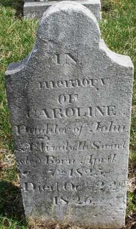 SWARTZLEY, CAROLINE - Montgomery County, Ohio   CAROLINE SWARTZLEY - Ohio Gravestone Photos