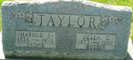 "CAMPBELL TAYLOR, LUCY ADELLE ""LUCY"" - Montgomery County, Ohio 