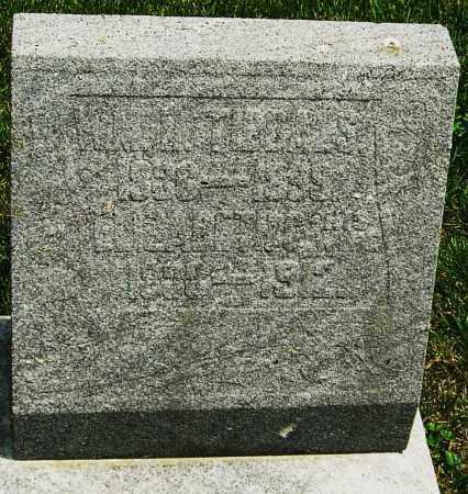 TIBBALS, WILLIAM M - Montgomery County, Ohio | WILLIAM M TIBBALS - Ohio Gravestone Photos