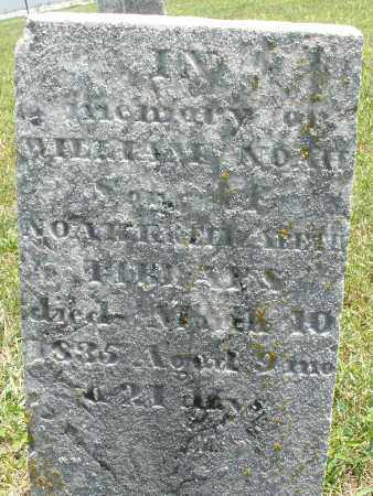 TIBBALS, WILLIAM NOAH - Montgomery County, Ohio | WILLIAM NOAH TIBBALS - Ohio Gravestone Photos