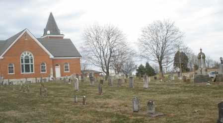 MILLER, GEORGE C. - Montgomery County, Ohio | GEORGE C. MILLER - Ohio Gravestone Photos