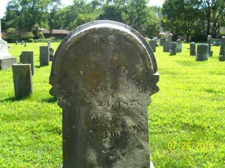 WATKINS, MARTHA - Montgomery County, Ohio | MARTHA WATKINS - Ohio Gravestone Photos