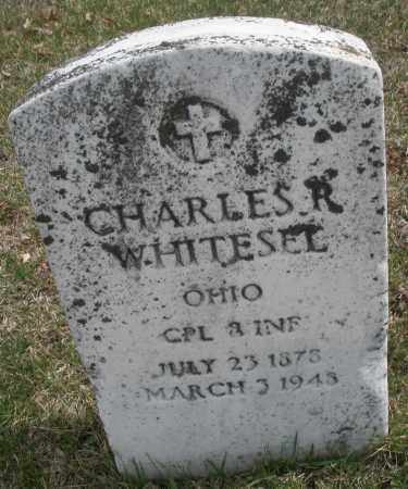 WHITESEL, CHARLES - Montgomery County, Ohio | CHARLES WHITESEL - Ohio Gravestone Photos