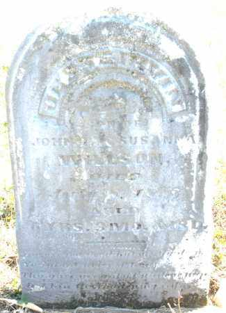 WIELAND, JESSE IRVIN - Montgomery County, Ohio   JESSE IRVIN WIELAND - Ohio Gravestone Photos
