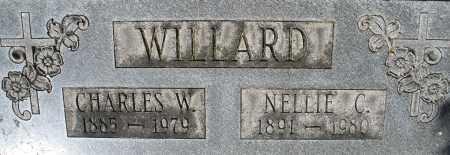 WILLARD, CHARLES W. - Montgomery County, Ohio | CHARLES W. WILLARD - Ohio Gravestone Photos