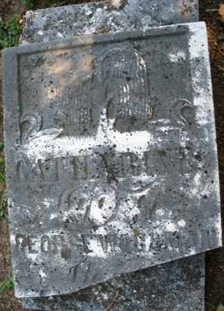 WOGAMAN, CATHARINE - Montgomery County, Ohio   CATHARINE WOGAMAN - Ohio Gravestone Photos