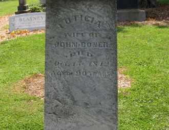 BONER, JOHN - Morrow County, Ohio | JOHN BONER - Ohio Gravestone Photos