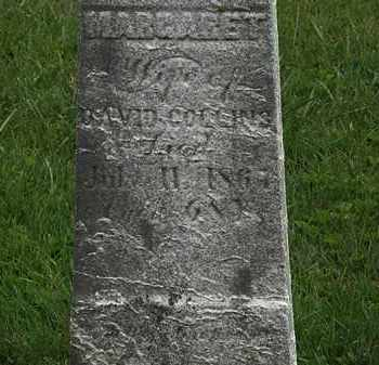 COLLINS, DAVID - Morrow County, Ohio | DAVID COLLINS - Ohio Gravestone Photos