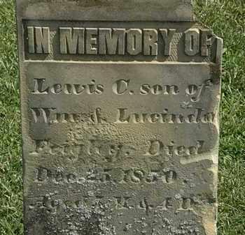 FEIGHY, WM. - Morrow County, Ohio | WM. FEIGHY - Ohio Gravestone Photos