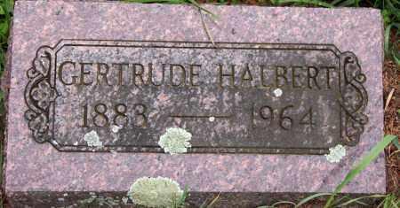 STOCKDALE HALBERT, GERTRUDE - Morrow County, Ohio   GERTRUDE STOCKDALE HALBERT - Ohio Gravestone Photos