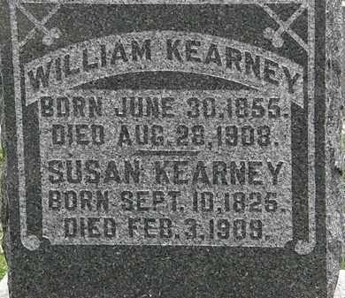 KEARNEY, WILLIAM - Morrow County, Ohio   WILLIAM KEARNEY - Ohio Gravestone Photos