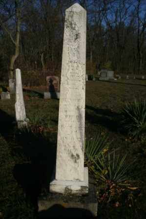 MAKEEVER, MADISON - Morrow County, Ohio | MADISON MAKEEVER - Ohio Gravestone Photos