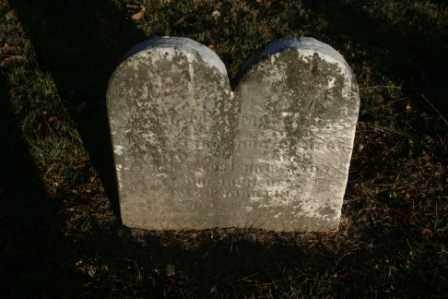 MARTIN, WILLIAM - Morrow County, Ohio | WILLIAM MARTIN - Ohio Gravestone Photos