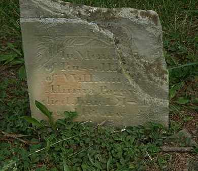PAGE, RUSSELL - Morrow County, Ohio   RUSSELL PAGE - Ohio Gravestone Photos