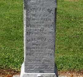 TIDD, CHARLES C. - Morrow County, Ohio | CHARLES C. TIDD - Ohio Gravestone Photos