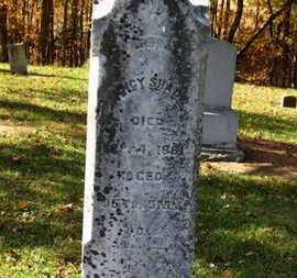 SHADE, NANCY - Morrow County, Ohio | NANCY SHADE - Ohio Gravestone Photos