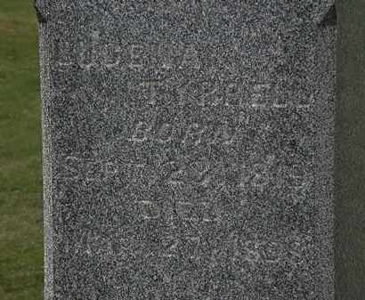 TYRRELL, LUC??? - Morrow County, Ohio | LUC??? TYRRELL - Ohio Gravestone Photos
