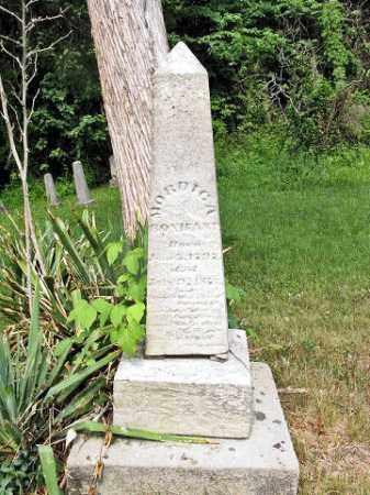 BONIFANT, MORDICA - Muskingum County, Ohio | MORDICA BONIFANT - Ohio Gravestone Photos