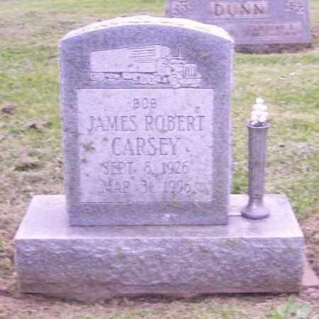CARSEY, JAMES ROBERT - Muskingum County, Ohio | JAMES ROBERT CARSEY - Ohio Gravestone Photos