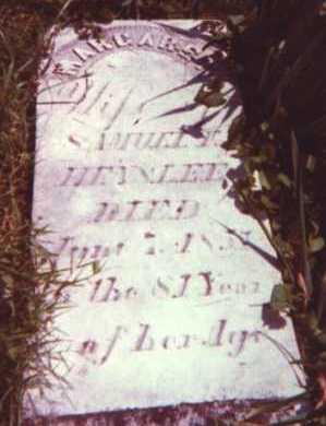 HENSLEE, MARGARET - Muskingum County, Ohio   MARGARET HENSLEE - Ohio Gravestone Photos