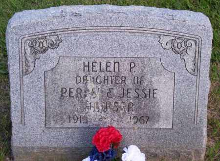 HOWSER, HELEN P. - Muskingum County, Ohio | HELEN P. HOWSER - Ohio Gravestone Photos