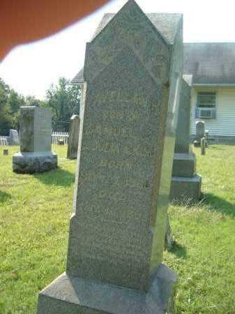 KING, LAVELLN R - Muskingum County, Ohio | LAVELLN R KING - Ohio Gravestone Photos