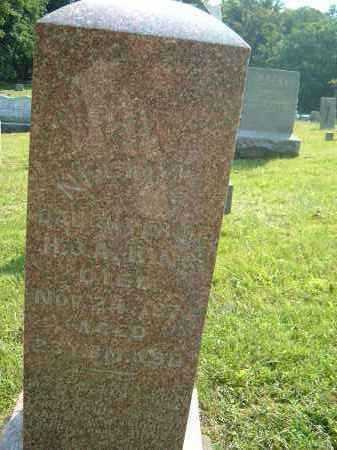 KING, NELBETH DAUGHTER OF H.A.KING - Muskingum County, Ohio | NELBETH DAUGHTER OF H.A.KING KING - Ohio Gravestone Photos