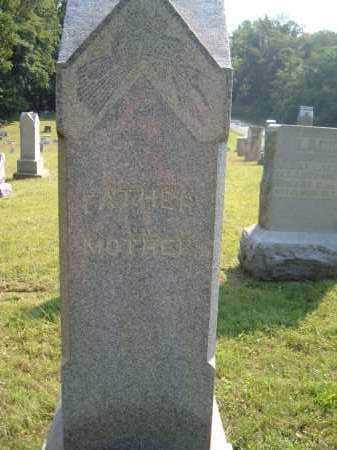 KING, SAMUEL C & JULIA - Muskingum County, Ohio | SAMUEL C & JULIA KING - Ohio Gravestone Photos