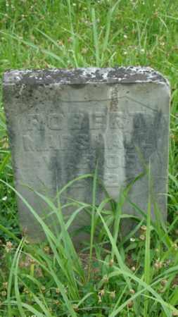 MARSHALL, ROBERT - Muskingum County, Ohio   ROBERT MARSHALL - Ohio Gravestone Photos