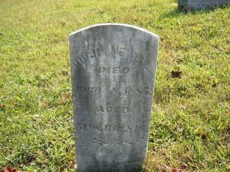 NEWELL, HUGH - Muskingum County, Ohio   HUGH NEWELL - Ohio Gravestone Photos