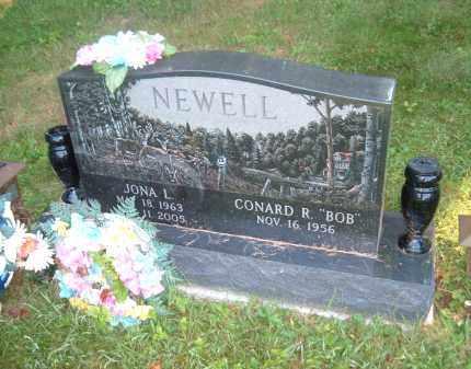 NEWELL, JONA L - Muskingum County, Ohio   JONA L NEWELL - Ohio Gravestone Photos