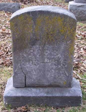 ROBB, WILLIAM A. - Muskingum County, Ohio | WILLIAM A. ROBB - Ohio Gravestone Photos