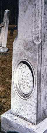 SHAW, OSBORN - Muskingum County, Ohio | OSBORN SHAW - Ohio Gravestone Photos