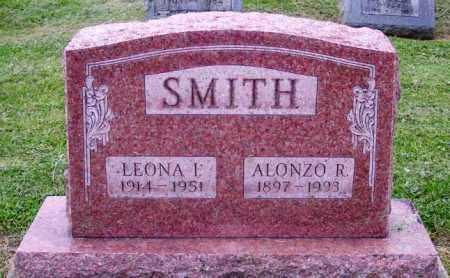 SMITH, LEONA I. - Muskingum County, Ohio | LEONA I. SMITH - Ohio Gravestone Photos