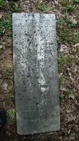 STOUT, MARGARET E. - Muskingum County, Ohio | MARGARET E. STOUT - Ohio Gravestone Photos