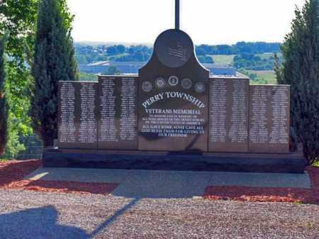 TOWNSHIP, PERRY - Muskingum County, Ohio | PERRY TOWNSHIP - Ohio Gravestone Photos