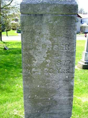 UNKNOWN, UNKNOWN - Muskingum County, Ohio | UNKNOWN UNKNOWN - Ohio Gravestone Photos
