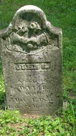WYLIE, JOHN - Muskingum County, Ohio | JOHN WYLIE - Ohio Gravestone Photos
