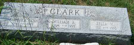 CLARK, BARBARA LYNN - Noble County, Ohio | BARBARA LYNN CLARK - Ohio Gravestone Photos