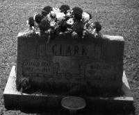 CLARK, DONALD DEAN - Noble County, Ohio | DONALD DEAN CLARK - Ohio Gravestone Photos