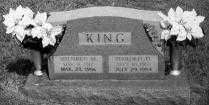 KING, HAROLD D. - Noble County, Ohio   HAROLD D. KING - Ohio Gravestone Photos