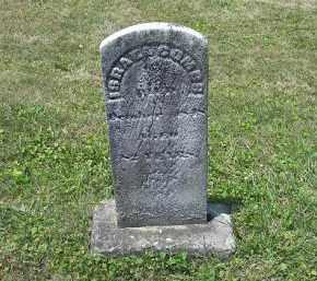 COMBS, ISRAEL - Perry County, Ohio   ISRAEL COMBS - Ohio Gravestone Photos