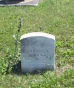 OWENS, STEPHEN - Perry County, Ohio | STEPHEN OWENS - Ohio Gravestone Photos