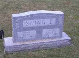 SWINGLE, GRACE E. - Perry County, Ohio   GRACE E. SWINGLE - Ohio Gravestone Photos