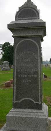 SCHLEICH, WILLIAM C. - Pickaway County, Ohio   WILLIAM C. SCHLEICH - Ohio Gravestone Photos