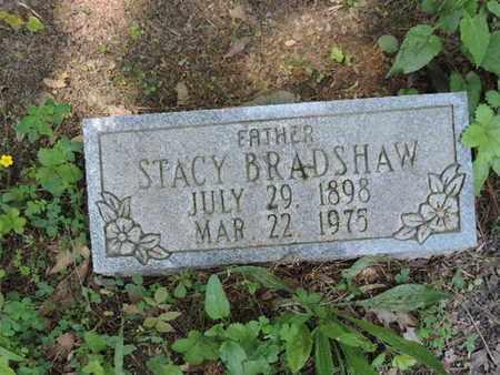 BRADSHAW, STACY - Pike County, Ohio | STACY BRADSHAW - Ohio Gravestone Photos