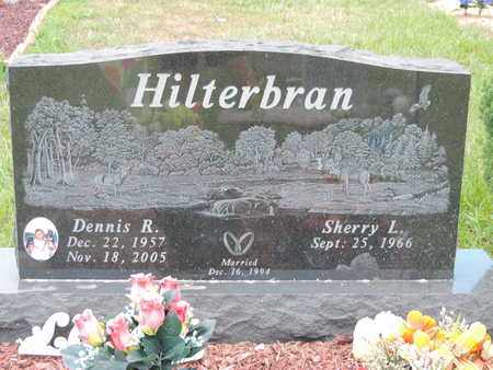 HILTERBRAN, SHERRY L. - Pike County, Ohio | SHERRY L. HILTERBRAN - Ohio Gravestone Photos